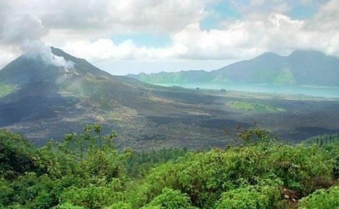 Volcano Bali Restaurant Restaurant Batur Volcano